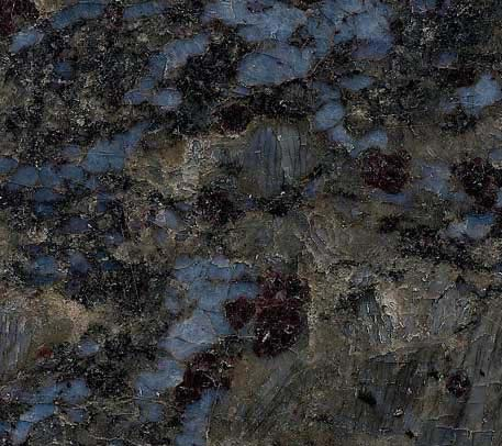 FS026 BUTTERFLY BLUE GRANITE