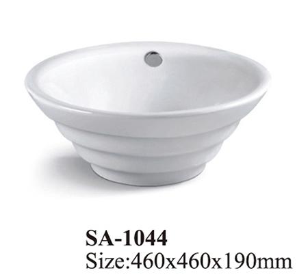 SA1044 CERAMIC BASIN
